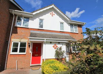 Thumbnail 2 bed terraced house to rent in Aisher Way, Riverhead, Sevenoaks