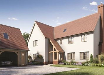 Thumbnail 6 bed detached house for sale in Whiteditch Lane, Newport, Saffron Walden