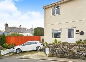 Thumbnail 2 bed semi-detached house for sale in Gunnislake, Cornwall, .