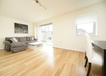 Thumbnail 1 bed flat to rent in Merchant Street, London