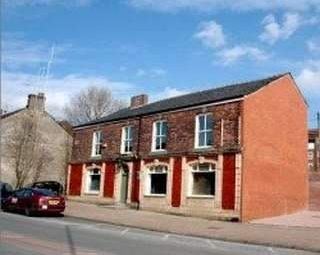 Thumbnail Serviced office to let in Rochdale Road, Middleton, Manchester