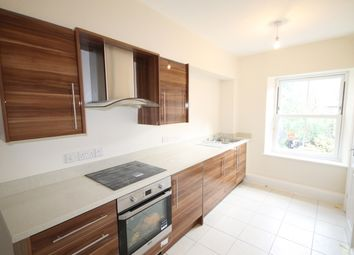 Thumbnail 2 bed flat to rent in Wesley Walk, High Street, Witney
