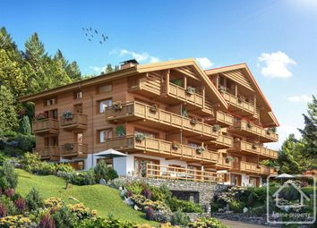 Thumbnail 3 bed apartment for sale in Rhône-Alpes, Haute-Savoie, Le Grand-Bornand