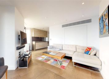 Thumbnail 2 bedroom flat to rent in Chronicle Tower, London