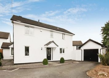 Thumbnail 3 bed detached house for sale in 3 Stirrup Gate, Worsley, Manchester