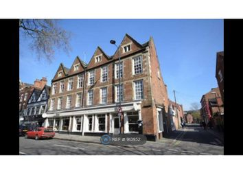 Thumbnail 3 bed flat to rent in George Street, Derby