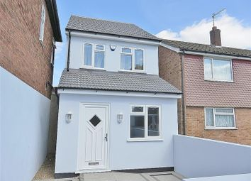 Thumbnail 1 bed detached house for sale in Upper Wickham Lane, Welling, Kent