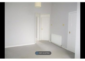Thumbnail 2 bed flat to rent in Linden Street, Glasgow