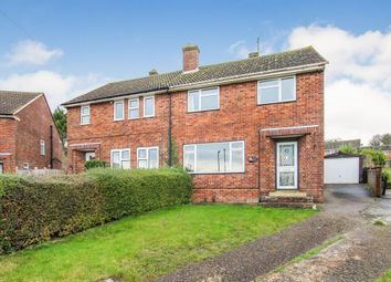 Thumbnail 3 bed semi-detached house for sale in Maud Janes Close, Ivinghoe, Leighton Buzzard