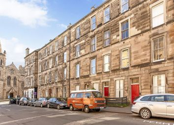 Thumbnail 2 bed flat for sale in 30 (2F3) Lutton Place, Newington, Edinburgh