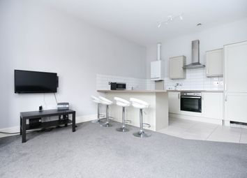 Thumbnail 4 bed flat to rent in Portland Terrace, Jesmond, Newcastle Upon Tyne