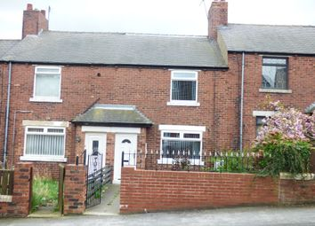 2 bed terraced house for sale in Watt Street, Murton, Seaham SR7