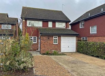 4 bed detached house for sale in Thames Close, Bourne End SL8