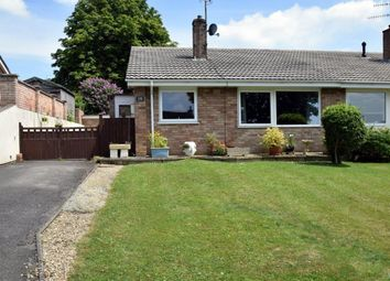 Thumbnail 2 bed bungalow for sale in Glynfield Rise, Ebley, Stroud