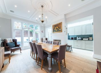 Thumbnail 6 bedroom terraced house for sale in Glenmore Road, London