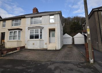 Thumbnail 3 bed semi-detached house for sale in 14 Heol Y Delyn, Carmarthen