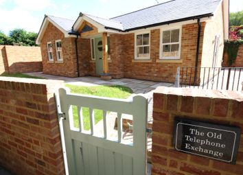 Thumbnail 3 bed detached bungalow for sale in Hurst Lane, Headley, Epsom