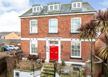 5 bed town house for sale in Poplar Close, Poole, Dorset BH15