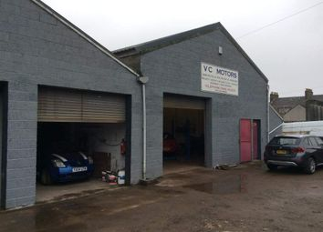 Thumbnail Parking/garage for sale in Annfield Road, Dundee