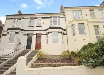Thumbnail Property to rent in Blandford Road, Plymouth