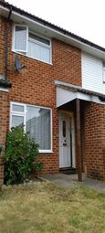 Thumbnail 2 bedroom terraced house to rent in Warrington Square, Billericay, Essex