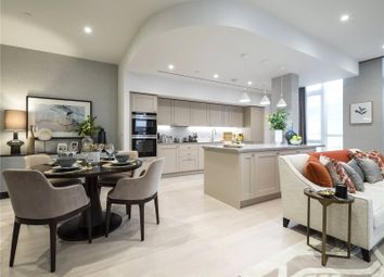 Thumbnail 2 bed flat for sale in Landsby, Merrion Avenue, Stanmore
