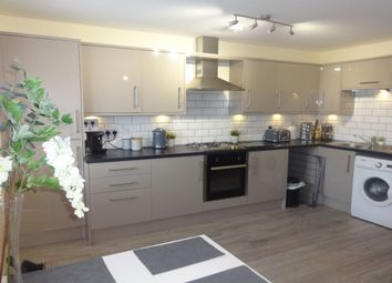 Thumbnail 2 bedroom flat to rent in Oak Tree Court, Wakefield