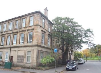 Thumbnail 1 bed flat for sale in Queen Mary Avenue, Glasgow, Lanarkshire