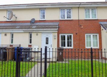 Thumbnail 4 bedroom terraced house for sale in Hazelbottom Road, Manchester