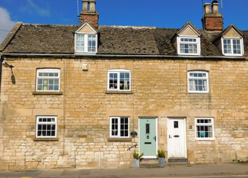 Thumbnail 2 bed cottage for sale in Sudeley View, Winchcombe, Cheltenham