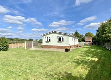 Thumbnail 3 bed bungalow to rent in Broad Lane, Wooburn Green, High Wycombe, Buckinghamshire