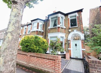Thumbnail 5 bed end terrace house for sale in Capel Road, Forest Gate