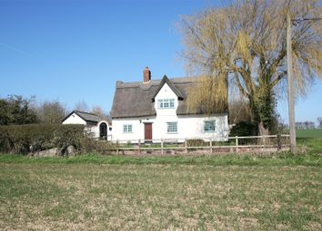 Thumbnail 4 bed detached house for sale in Water Lane, Shalford, Braintree, Essex