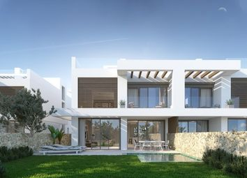 Thumbnail 5 bed semi-detached house for sale in Spain, Málaga, Marbella, Cabopino