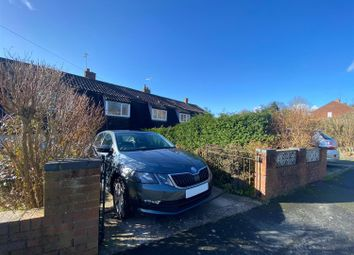 Thumbnail 3 bed terraced house to rent in Lyndale Road, Dudley