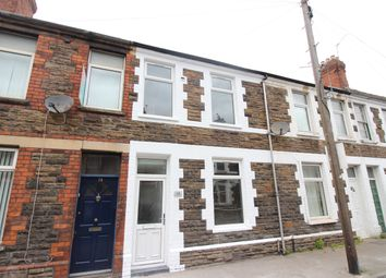 Thumbnail 6 bedroom property for sale in Crwys Place, Cathays, Cardiff