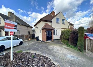 3 bed semi-detached house for sale in Crescent Avenue, Hornchurch RM12