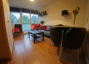 Thumbnail 1 bed flat to rent in Hemsworth Court, Hobbs Place Estate, Islington