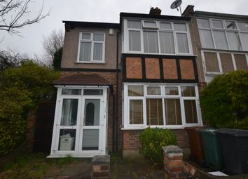 Thumbnail 3 bedroom semi-detached house to rent in Winchester Road, Highams Park