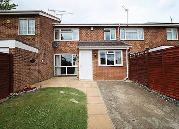 Thumbnail 3 bed terraced house for sale in Gifford Close, Caversham Park, Reading