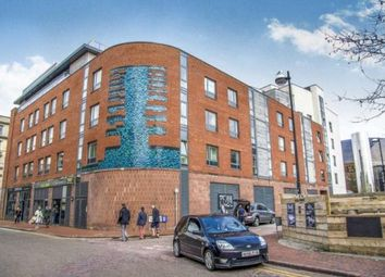 Thumbnail 1 bedroom flat for sale in Quayside, Bute Crescent, Cardiff, Caerdydd
