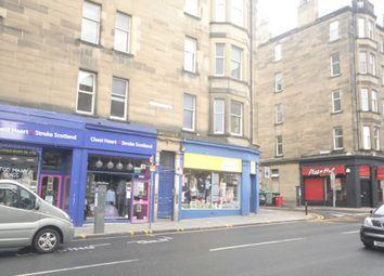 Thumbnail 4 bed flat to rent in Morningside Road, Morningside, Edinburgh