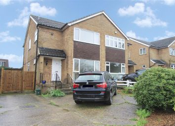 Thumbnail 3 bed semi-detached house for sale in Swakeleys Road, Ickenham