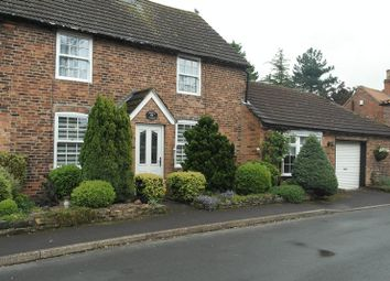 Thumbnail 2 bed cottage to rent in Chapel Lane, Everton, Doncaster