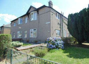Thumbnail 3 bed flat to rent in Gauldry Avenue, Cardonald, Glasgow