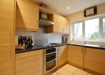 Thumbnail 1 bed flat to rent in Milman Close, Pinner