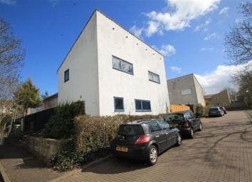 Hasgill Court, Heelands, Milton Keynes MK13. 4 bed end terrace house for sale