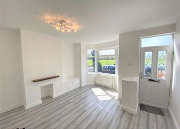 Thumbnail 2 bed terraced house to rent in Oxford Street, Eccles, Manchester