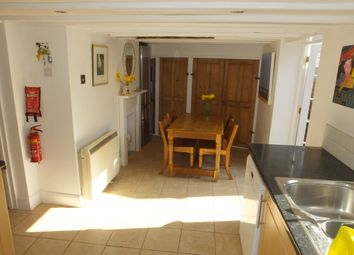 Thumbnail 3 bed cottage to rent in High Street, Barcombe