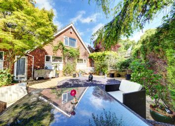 Thumbnail 3 bed detached house for sale in Squirrel Rise, Marlow